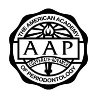 robert b churney American Academy of Periodontology logos 200x200