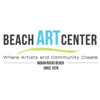 robert b churney Beach Arts Center Indian Rocks FL