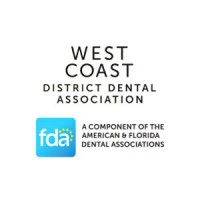robert b churney West Coast District Dental Association